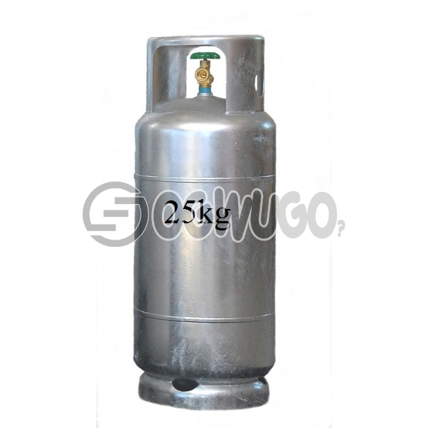Ogwugo 25KG Cooking Gas Available for Refill Place order now and we will come refill your cylinder: unable to load image