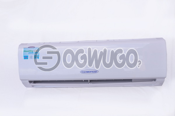 Thermofrost Split unit ECO PLUS SERIES Air conditioner (1.5 Horse Power) MODEL: TSU-YN12G53F: unable to load image