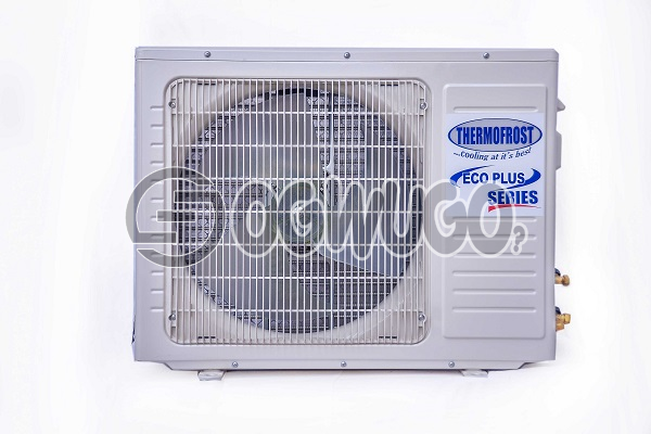 Thermofrost Split unit ECO PLUS SERIES Air conditioner (1 Horse Power) MODEL: TSU-YN09G53F: unable to load image