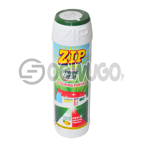 Zip (Morning Fresh) Scouring Powder