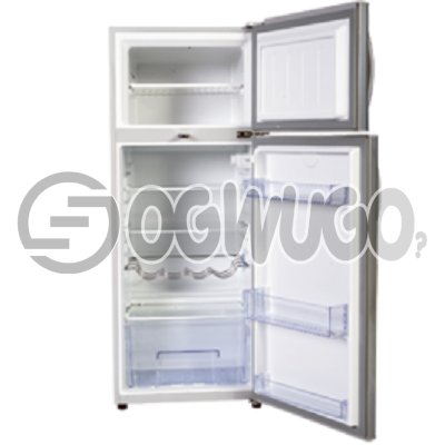 Haier Thermocool Double Door Refrigerator - 200. High Quality Durable Maximum Utility Energy Server: unable to load image