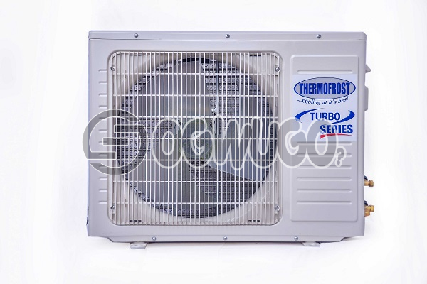 Thermofrost Split unit Turbo Series Air conditioner (2 Horsepower) MODEL: TSU-CK18C53F-TD: unable to load image
