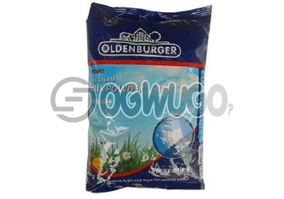 Oldenburger Full Cream Powdered Milk Sachet Small: unable to load image