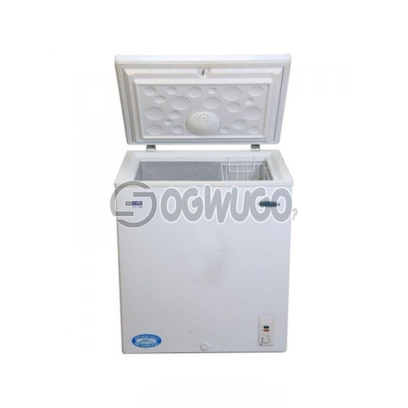 Haier thermocool deep freezer 219 high quality freezer order now and start chilling