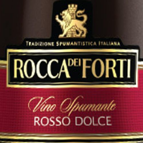 Rocca dei forti dolce: unable to load image
