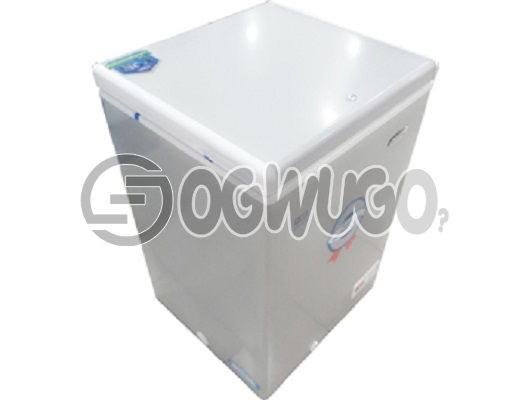Haier thermocool deep freezer 103 high quality product order now and start chilling: unable to load image