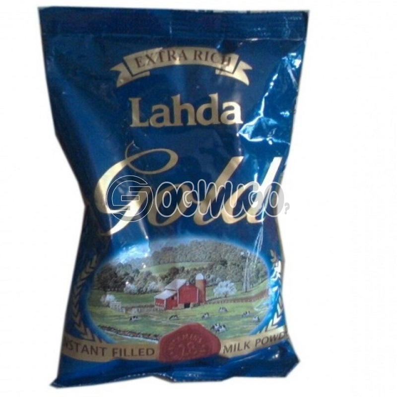 Lahda Gold Milk