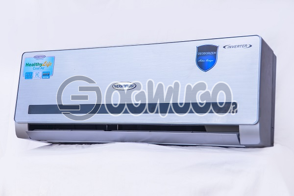 Thermofrost Split unit Inverter series Air conditioner (1.5 Horse Power) MODEL: TSU-CJ09P10R-ITD