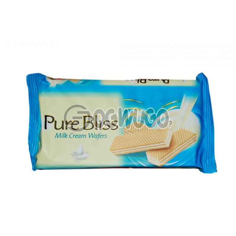 PURE BLISS MILK WAFERS: unable to load image