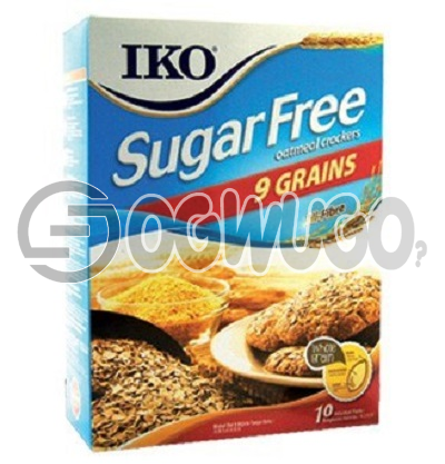 Iko Sugar Free Biscuits