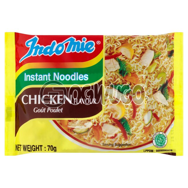 Indomie Chicken Flavour: unable to load image