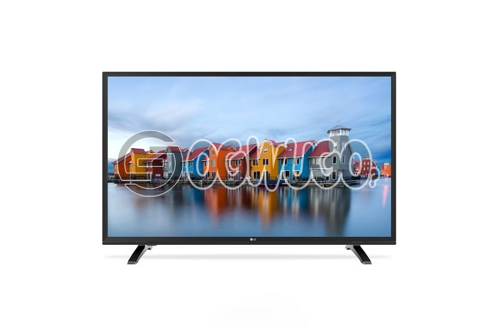 LG 43LH5000: 43-inch 1080p LED TV. TV shows, movies, games and more in crisp 1080p(40-inch and 43-inch-class) or 720p(32-inch-class) HD resolution.