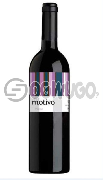 Motivo red wine: unable to load image