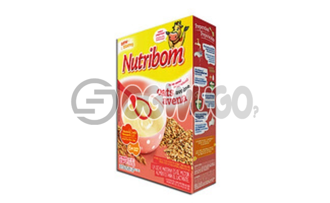 Nutribom Baby Cereal - Oats