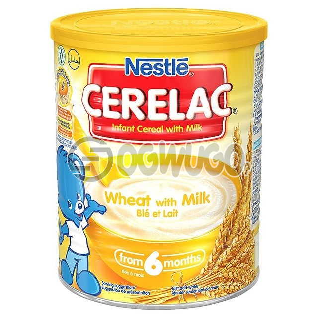 Cerelac Small: unable to load image