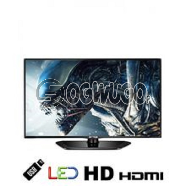 Skyrun 32INCH LED TV 32XM/N68D,  Colour: Black Screen Size: 32