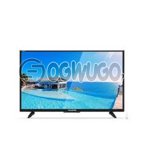 Skyrun 43-inch LED TV, Screen Size: 43 Energy Star Qualified Power Supply 100V ~ 220V, 50/60Hz Power Consumption 32.9W Standby Mode 0.3W RF In (Antenna/Cable) x 1 (Rear) AV In x 1 (Rear)