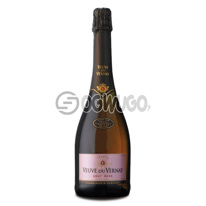 Veuve du vernay rose: unable to load image