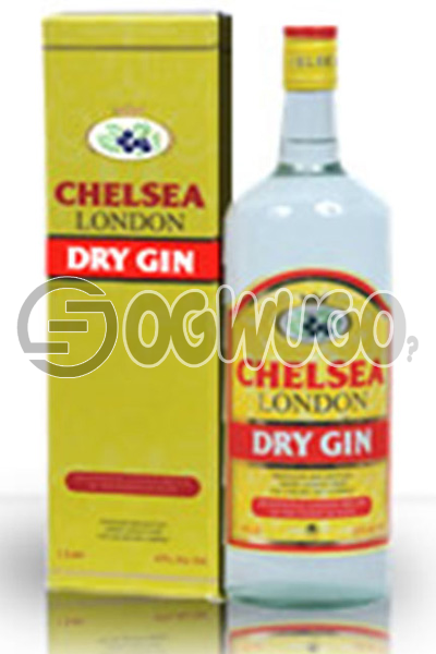 CHELSEA LONDON DRY GIN (BIG): unable to load image
