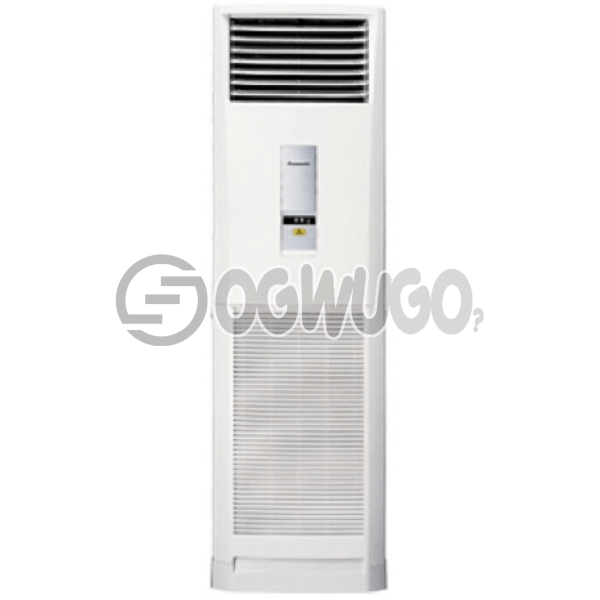 PANASONIC STANDING PACKAGE UNIT AIR-CONDITIONER 5HP | 45MFH,  Energy Saving, Quick Cooling, Eco-friendly, Dual Functionality