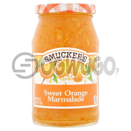 Orange Marmalade: unable to load image
