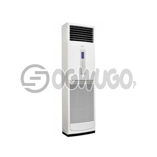PANASONIC STANDING PACKAGE UNIT AIR-CONDITIONER 3HP | 28MFH, Energy Saving, Powerful, Dual Functionality: unable to load image