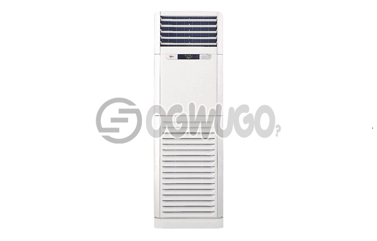 PANASONIC FLOOR STANDING UNIT AIR-CONDITIONER 2HP 18MFH, Product Title: Panasonic Floor Standing Packaged Unit Air Conditioner , Capacity: 2HP: unable to load image
