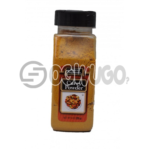 Spice Supreme Curry Big