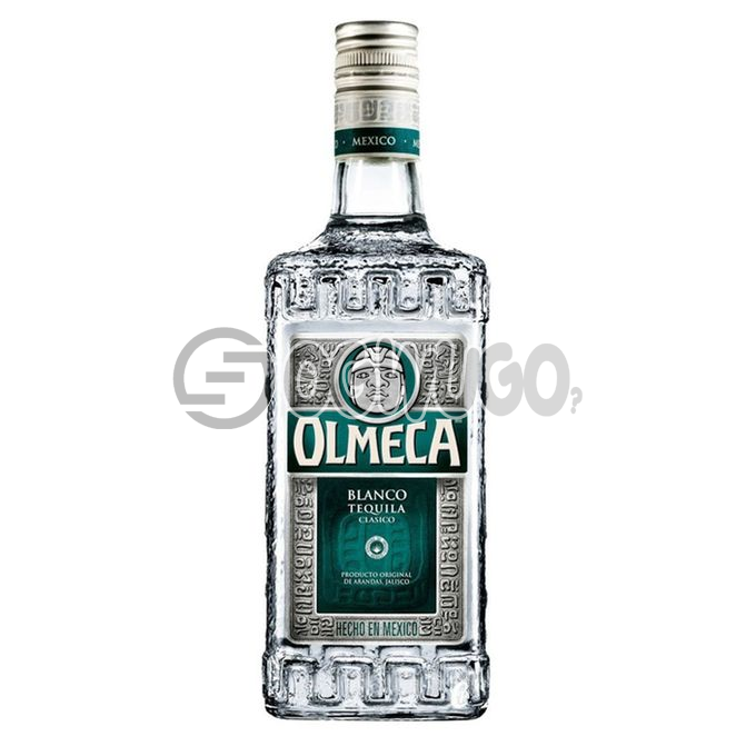 Olmeca OLMECA - BLANCO (BEST TEQUILA REPOSADO): unable to load image