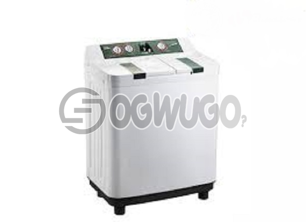 Binatone 6kg Washing Machine