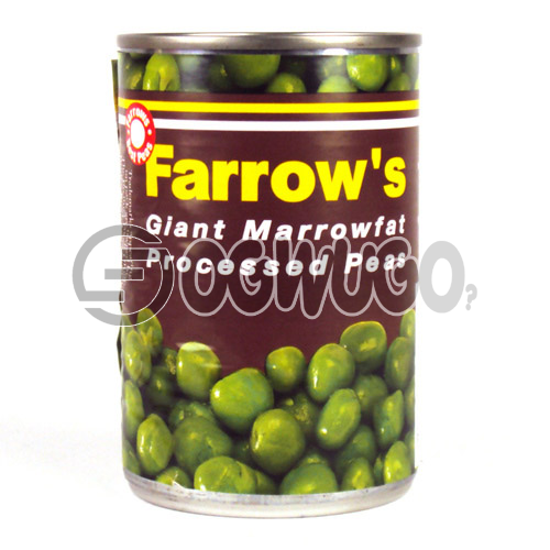 Farrows Giant Marrowfat