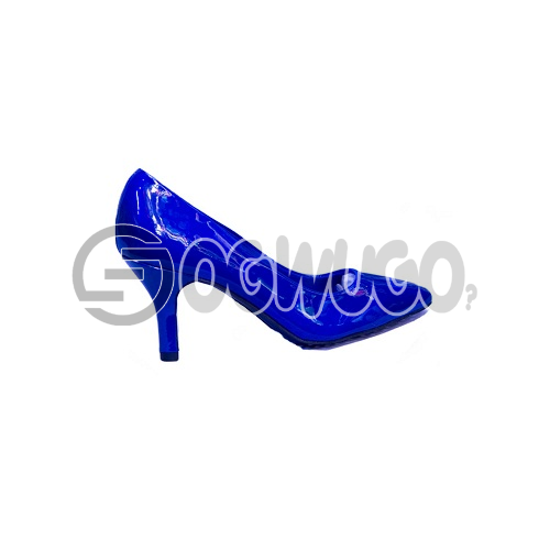 Forever 21 Patent Pointed Court Shoes  available in different sizes and colours,size 37-41 suitable for exclusive events and occassion: unable to load image