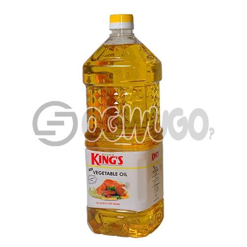 Kings cooking Oil Medium