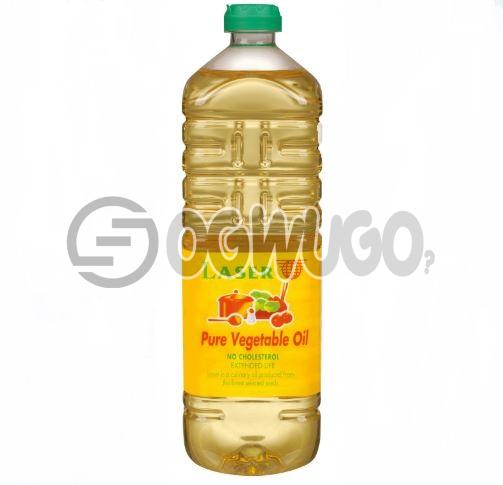 Laser Blend Of Olive Oil Small