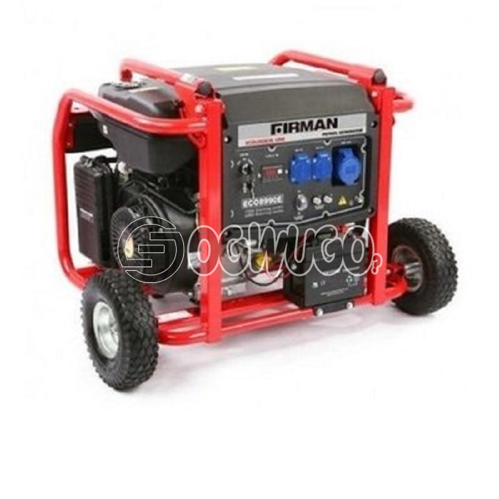 Firman ECO 3990ESR Generator