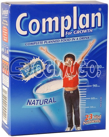 Complan Powdered Milk