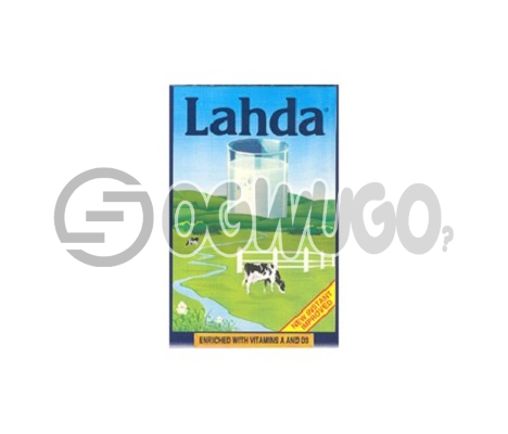 LAHDA MILK POWDER