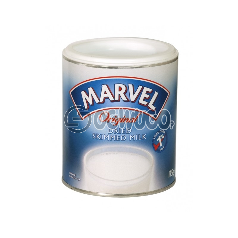 Marvel Original Dried Skimmed Milk Big