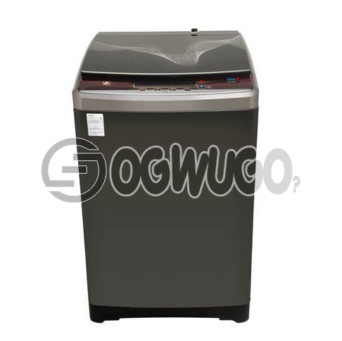 Scanfrost 10kg Washing Machine: unable to load image