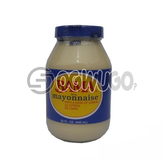 Bama Mayonnaise Big: unable to load image