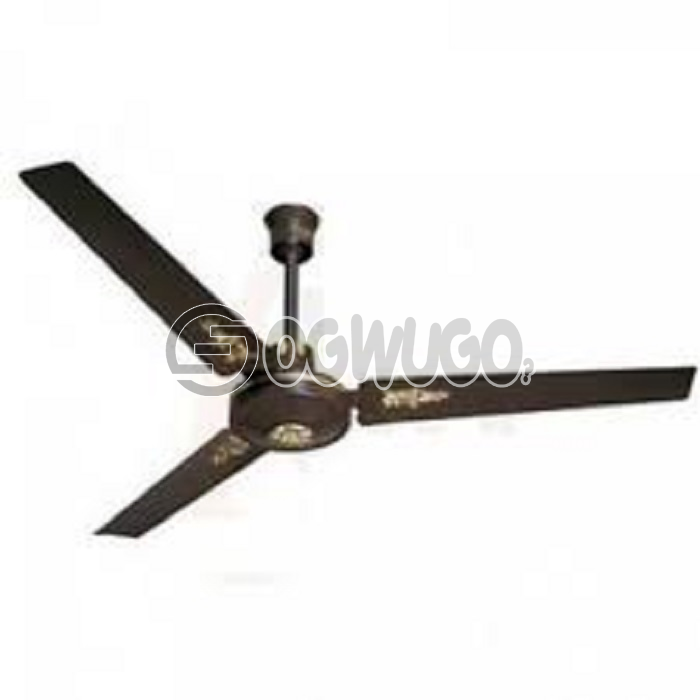 Orl celing fan 60inches