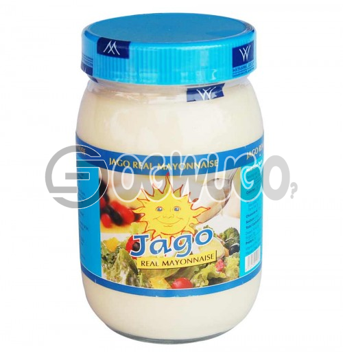 Jago Mayonnaise Big