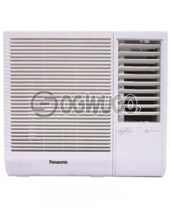 PANASONIC WINDOW UNITS AIR-CONDITIONER 2 Horsepower C1810EH, delivering comfort throughout your home or office.