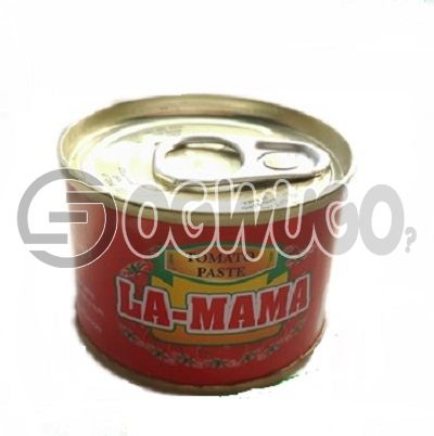 Lamama Tomato Tin: unable to load image