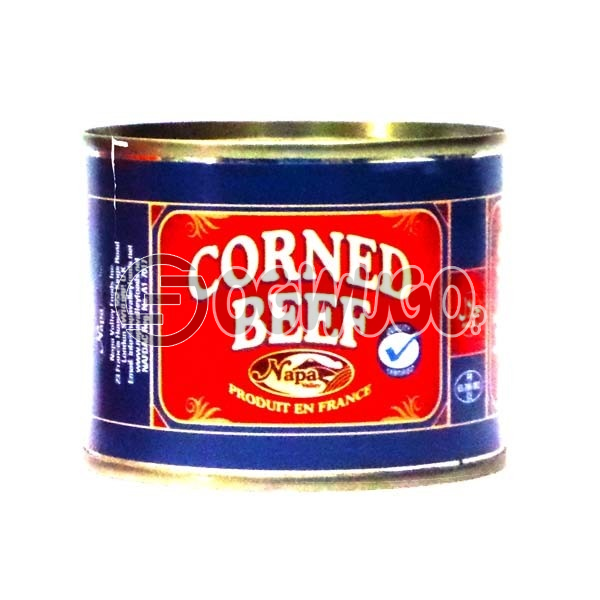 Corned Beef Napa: unable to load image