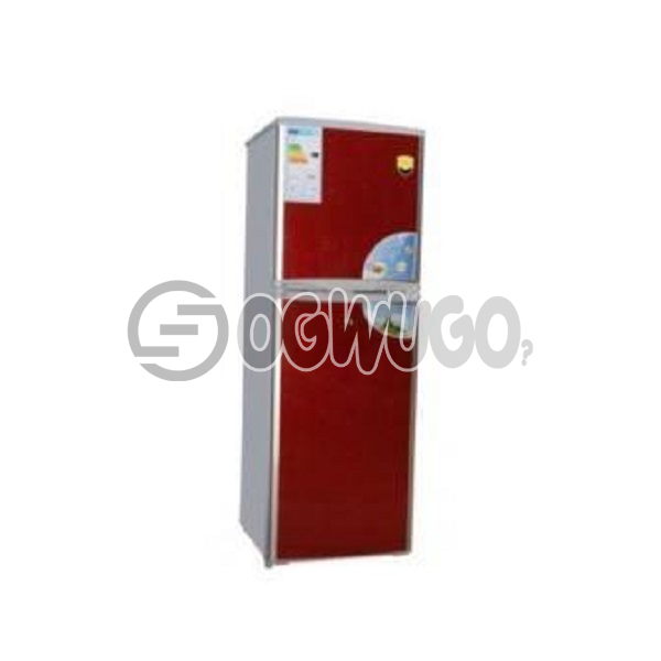 NEXUS FRIDGE NX-185 (140) LTR, Fast Freezing Function, Interior light, High efficiency compressor, Separate chiller compartment