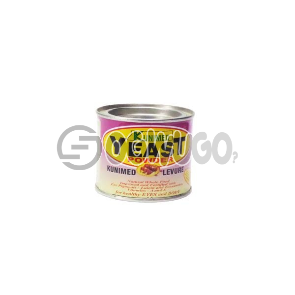 Kunimed yeast powder