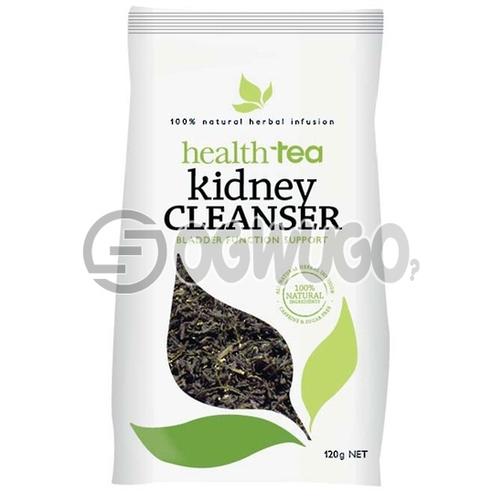 Kidney Cleanse Tea.