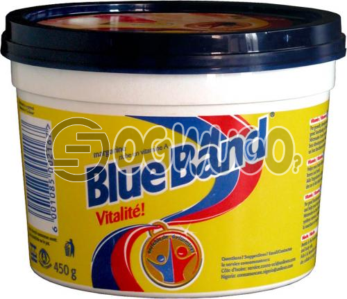 Blue Band Big
