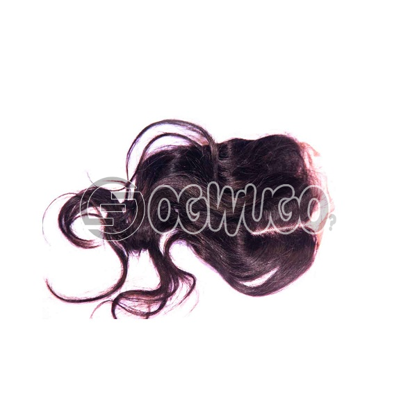 Universal Human Hair Closure(Brazilian) -Body Wave availableonce you place order we will deliver it at your doorstep but please note that it takes two days to be delivered.: unable to load image
